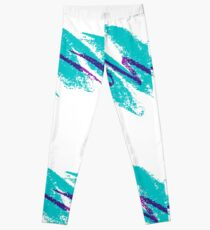 Solo Jazz Cup Leggings