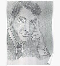 Sketch Portrait Poster
