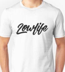 Lowlife Script T-Shirt