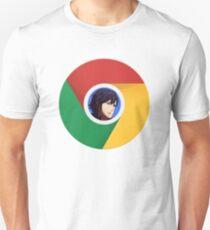 Google Chrom Unisex T-Shirt