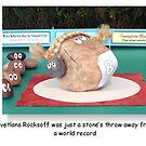 Stone's Throw by rockbottom