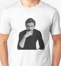 Dan Stevens Unisex T-Shirt