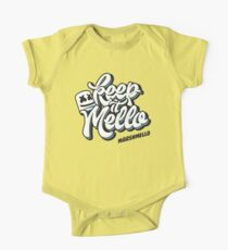 Keep it Mello One Piece - Short Sleeve