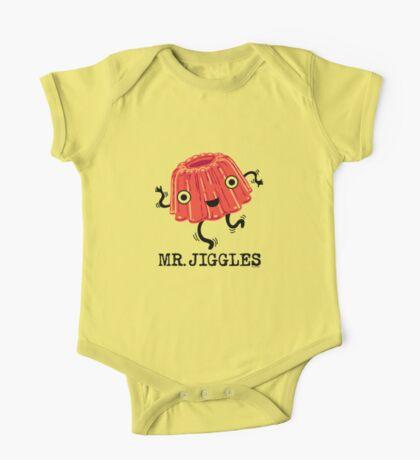 Mr Jiggles - Jello Kids Clothes