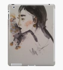 Ink iPad Case/Skin