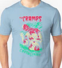 The Cramps (Colour) T-Shirt
