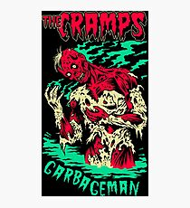 The Cramps (Colour) Photographic Print