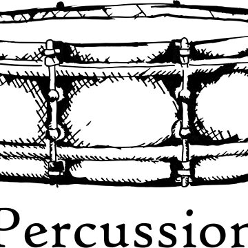 Percussion  by claycerny