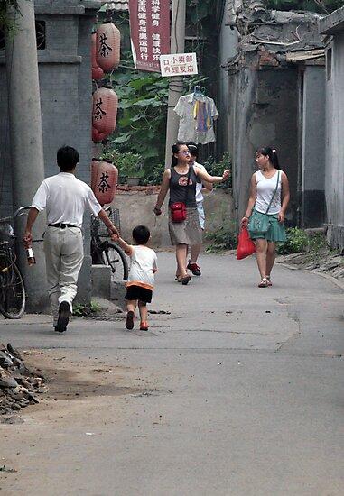 street scene 27 by maka1967