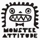 Monster Attitude by Andi Bird