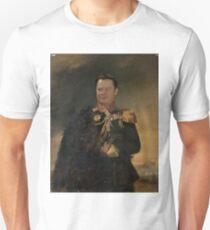 Goof Master General, Justin Mcelroy T-Shirt
