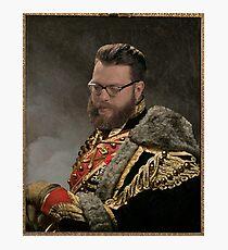 Soft Prince Regent, Travis Mcelroy Photographic Print