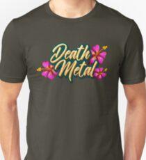 Death Metal Hawaii Unisex T-Shirt