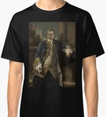 Griffin Mcelroy, Founding Father Classic T-Shirt