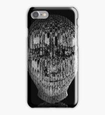 Iron Head Art iPhone Case/Skin
