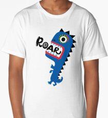 Roar Monster Long T-Shirt