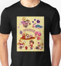 Isabelle! Unisex T-Shirt