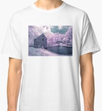 The Old Mill - Infrared 1 Classic T-Shirt