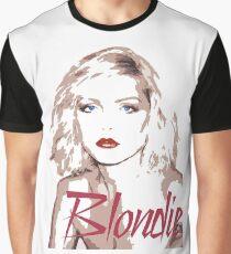 BLONDIE Graphic T-Shirt