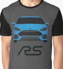 Focus RS Graphic T-Shirt