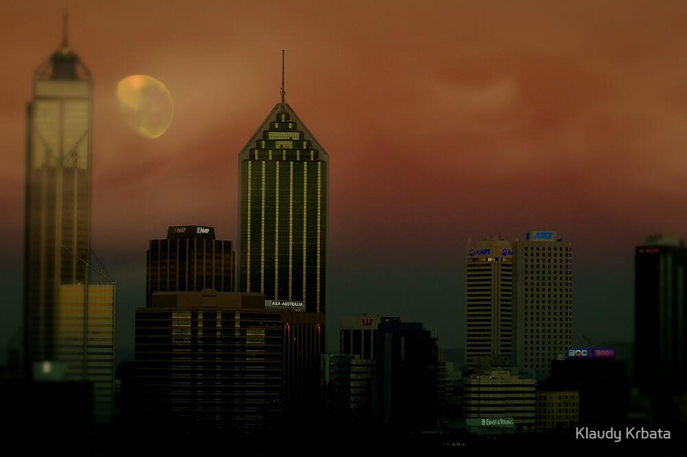 atmosphere by Klaudy Krbata