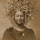 Lady Geraldine Harper by edwardfish