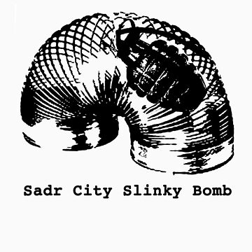 sadr city slinky bomb by richardcan