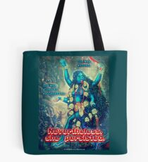 A Little Kali Humor Tote Bag