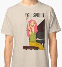 Oil Spill Classic T-Shirt