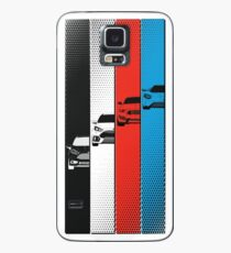 Ford Performance (Color) Case/Skin for Samsung Galaxy