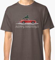 Christmas 911 Classic T-Shirt