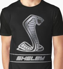 Shelby Graphic T-Shirt