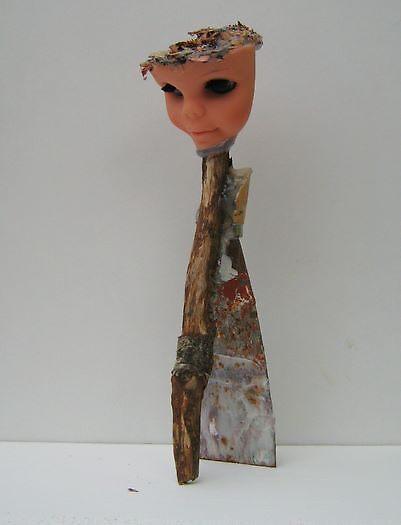 puppet by Kommissar hjuler