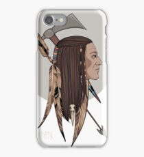 Warpath iPhone Case/Skin
