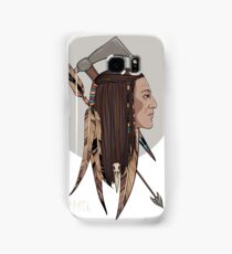 Warpath Samsung Galaxy Case/Skin