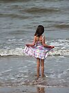 Dancing to the Song of the Sea by Yampimon