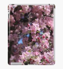 Blossoms in Bloom iPad Case/Skin