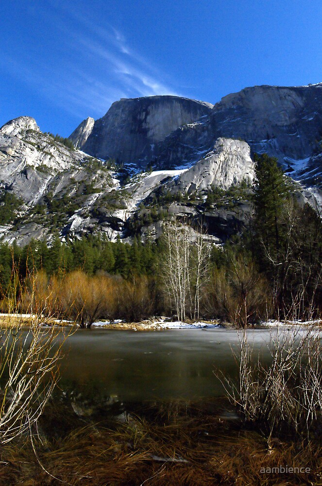 Half Dome by aambience