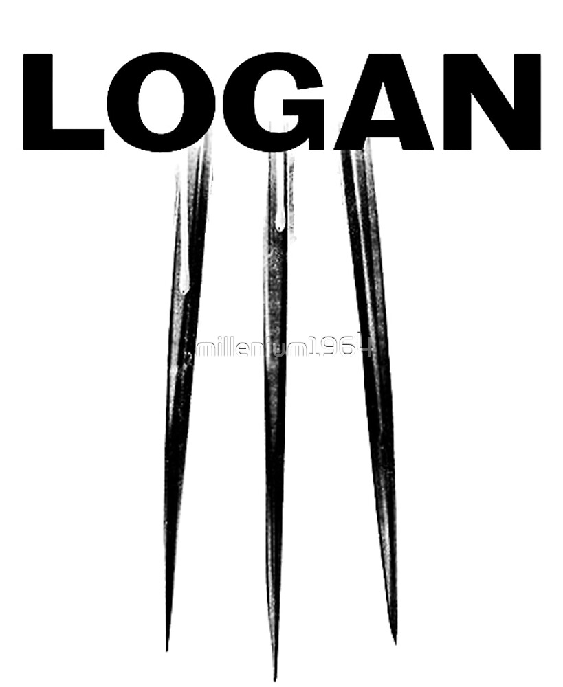 Logan by millenium1964