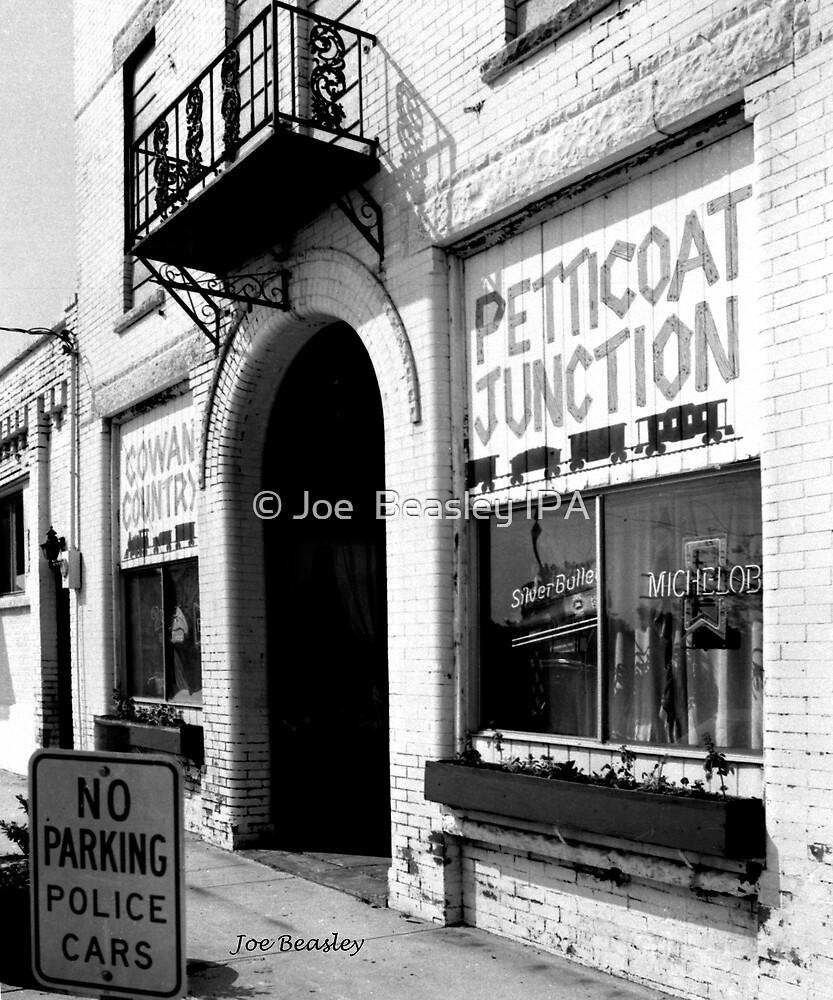 Petticoat Junction by © Joe  Beasley IPA