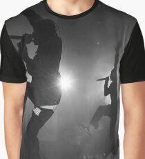 Kendrick Lamar & Travis Scott Graphic T-Shirt