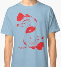 Persona 5 Ann fan art  Classic T-Shirt