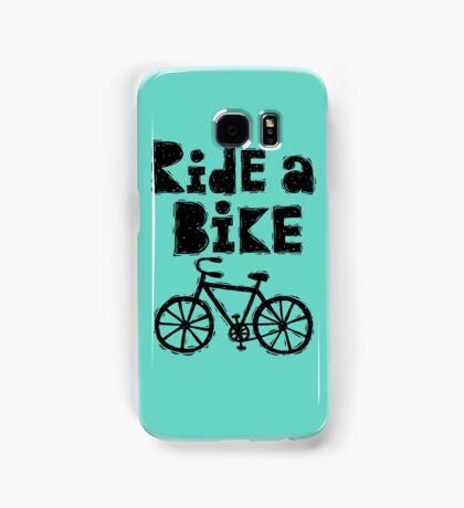 Ride a Bike - woody Samsung Galaxy Case/Skin