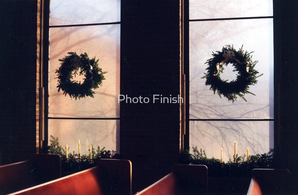 Windows by Photo Finish