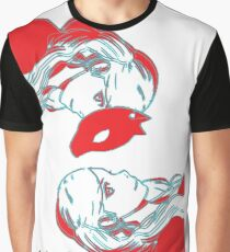 Ann Persona 5 Fan art  Graphic T-Shirt