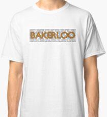 Bakerloo Line Classic T-Shirt