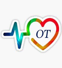 OT Sticker