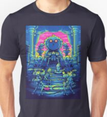 Lord Snowball - Rick and Morty Unisex T-Shirt