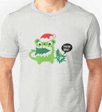 Help Me! Unisex T-Shirt