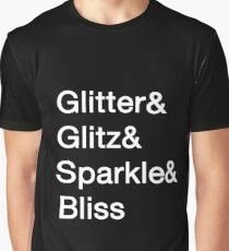 Bliss Graphic T-Shirt